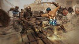 Prince of Persia บุก FOR HONOR ในอีเวนต์ทรายแห่งกาลเวลา พร้อมให้เล่นแล้วจนถึงวันที่ 2 เมษายน