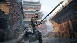 For Honor ปี 3 ซีซัน 4, Sun Da, จะพร้อมให้เล่น 7 พฤศจิกายนนี้