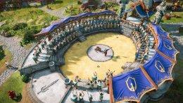 THE SETTLERS เกมกลยุทธ์แนวสร้างเมือง  แบบแฟนตาซียุคกลางชื่อดังจะวางจำหน่ายบน PC ในปี 2563