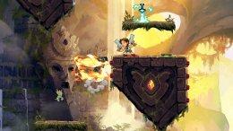 Lara Croft จาก Tomb Raider โดย Crystal Dynamics กระโจนเข้าสู่ Brawlhalla ในฐานะ Epic Crossover