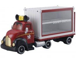 Takara Tomy Tomica Disney Dream Carry Truck-กล่องเก็บรถดิสนีย์รถบรรทุก