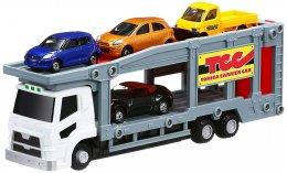 Tomica- Carrier Car Set