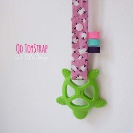 Qd ToyStrap