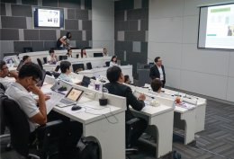 Gallery: The 1st Open Research Seminar/Workshop on Energy Storage Technology