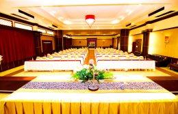Waranya Resort has two conference rooms