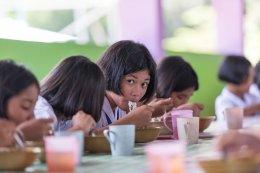 โรงเรียนชุมชนบ้านบ่อประดู่ จ.สงขลา จำนวน 61 ทุน