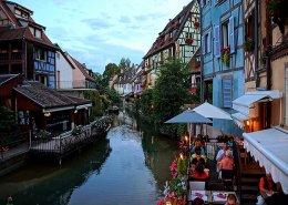 ทัวร์ยุโรป-สวิตเซอร์แลนด์ เยอรมนี ฝรั่งเศส