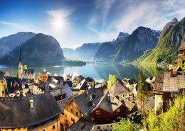 ทัวร์ยุโรป-ออสเตรีย เยอรมัน