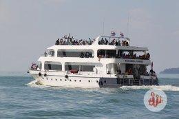 ทัวร์ ภูเก็ต-เกาะพีพี