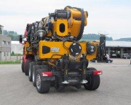 เครนพับขนาดใหญ่ รุ่น EFFER 2655