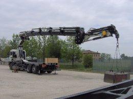 เครนพับขนาดใหญ่ รุ่น EFFER 955
