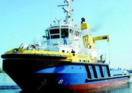 อัลบั้มรูป เครนติดเรือ