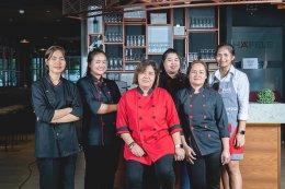 64 Restaurant Team