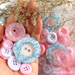 Buttons for Craft