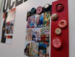 Best Buttons Thailand at Texworld Paris 2018