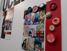 Best Buttons Thailand at Texworld Paris 2018