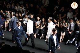 Painkiller Atelier @ Elle Fashion Week F/W 2017