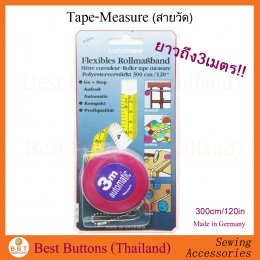 Tape Measure 3m.