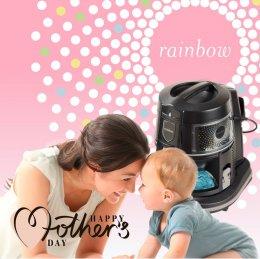 Rainbow จัดแคมเปญล้างอากาศในบ้านฟรี!!!!!