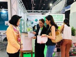 KEEEN Bio Composter @Asean Sustainable Energy 2019