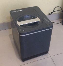 Keeen Bio Composter ถูกส่งมอบเครื่องให้แก่ลูกค้าอย่างต่อเนื่อง