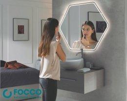Octagonal Mirror Series