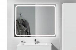 Square Mirror Series