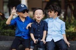 4 พฤติกรรมของลูกที่มีผลต่อ ทักษะการเข้าสังคม ที่พ่อแม่ควรรู้