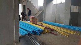 โครงการก่อสร้าง หมู่บ้านธนา ฮาบิแทต พระราม5 โดยบจ.ออตโต้กรุ๊ป