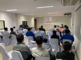 Max Value เข้าร่วมกิจกรรม Open Working Space การแสดงเทคโนโลยีและนวัตกรรม
