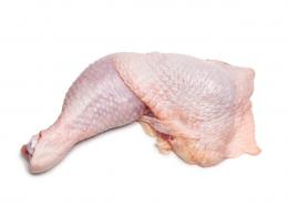 Chicken Thigh (Marryland) Sirin Farm -corn fed-