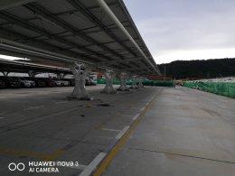 Car park @ Chonburi