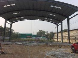 Chatpong's Warehouse Bangplee