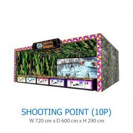 Shooting Point (10P)