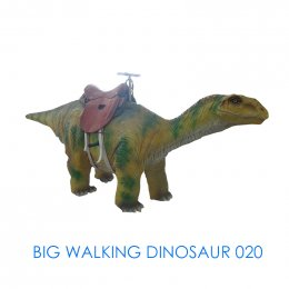 Big Walking Dinosaurs 020