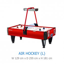 Air Hockey (L)