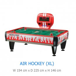 Air Hockey (XL)
