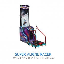 Super Alpine Racer