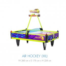 Air Hockey (XXL)