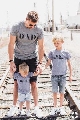 เสื้อคู่ : เสื้อครอบครัว