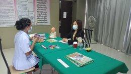 สอบมาตรฐานฝีมือแรงงานแห่งชาติ สาขาการเลี้ยงดูเด็กปฐมวัย ระดับ 1 นักเรียนรุ่น 37/2564