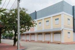 B5 : อาคารนางเลิ้ง