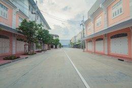 Studio Streets Plan