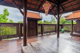 studio S9 Ruanmaithong Thai house