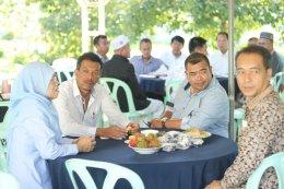 โครงการพัฒนาศักยภาพผู้นำชุมชน