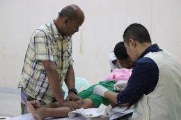 โครงการขลิบหนังหุ้มปลายอวัยวะเพศชายในเยาวชน