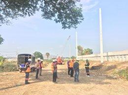 22kV Power Distribution System NNEG Navanakorn