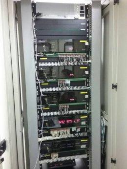 Remote Terminal Unit System