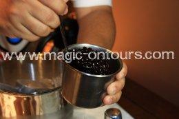 เที่ยวไต้หวันอิสระด้วยตัวเอง ไต้หวันออนทัวร์ ตอน 1 @ ไปทำชาไข่มุก ที่ไต้หวันกันเถอะ