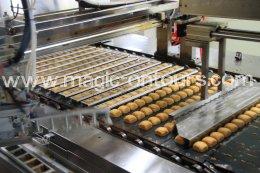 เที่ยวไต้หวันอิสระด้วยตัวเอง ไต้หวันออนทัวร์ ตอน 17 @ ไปทำขนมเค้กสับปะรด ขนมขึ้นชื่อที่ไต้หวันกัน